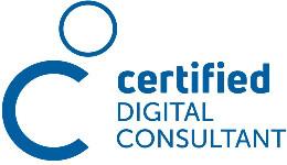 incite Logo Certified Digital Consultant